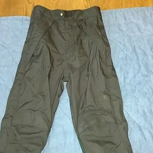 Northface extreme snow pants